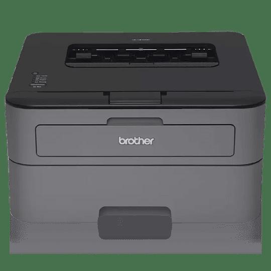 Impresora Láser Brother HL-L2320D