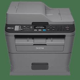 Impresora Láser Multifuncional Brother MFC-L2700DW