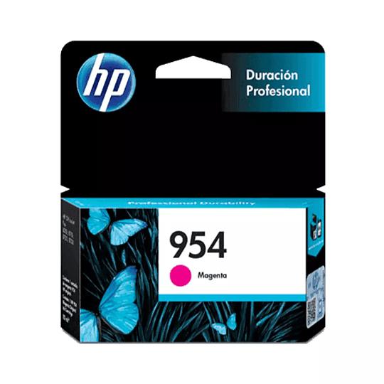 Cartucho de Tinta HP 954 Magenta