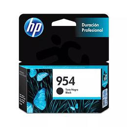 Cartucho de Tinta HP 954 Negro
