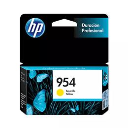 Cartucho de Tinta HP 954 Amarillo