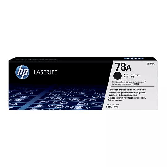 Tóner HP 78A