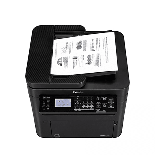 Impresora Multifuncional Canon imageCLASS MF264dw