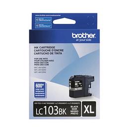 Cartucho de Tinta Brother LC103BK Negro XL
