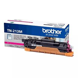 Tóner Brother TN-213 Magenta