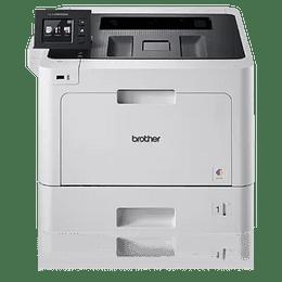 Impresora Láser Led Color Brother HL-L8360CDW