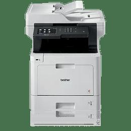 Impresora Multifuncional Láser a Color Brother MFC-L8900CDW