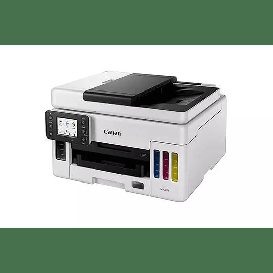 Impresora Multifuncional Canon Maxify GX6010
