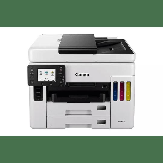 Impresora Multifuncional Canon Maxify GX7010