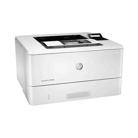 Impresora HP LáserJet Pro M404dw