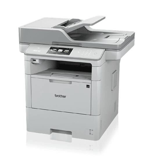 Impresora Multifuncional Láser Brother MFC-L6900DW