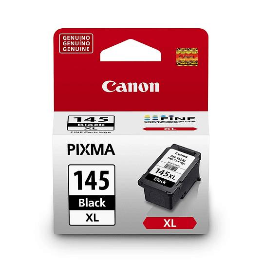 Cartucho de Tinta Canon PG-145 XL Negro
