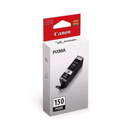 Cartucho de Tinta Canon PGI-150 Negro
