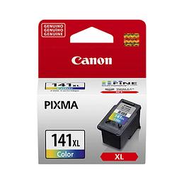 Cartucho de Tinta Canon CL-141 XL Color