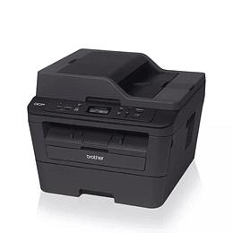 Impresora Multifuncional Láser Brother DCP-L2540DW