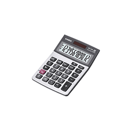 CALCULADORA 12 DIGITOS MX-120 CASIO