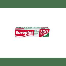 FILM DE PVC ECONOMICO ROLLO 300 MTS FIBRO