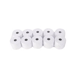 ROLLO TERMICO 80X80 MTS PACK X 10 ROLLOS ENGATEL