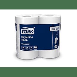 PAPEL HIGIENICO (32 ROLLO X 100 MT) TORK