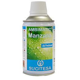 DES.AMBIENTAL MANZANA LATA 250 CC AMBIMATIC