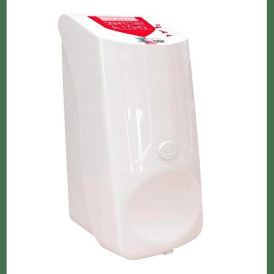 JABONERA P/SACHET 800 ML DERMOGEN DRY