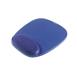 MOUSEPAD AZUL GEL KENSINGTON K64273