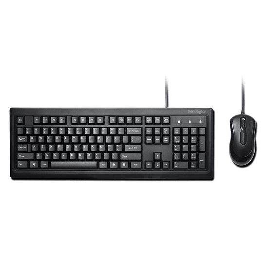 TECLADO + MOUSE KEYBOARD FOR LIFE USB KG