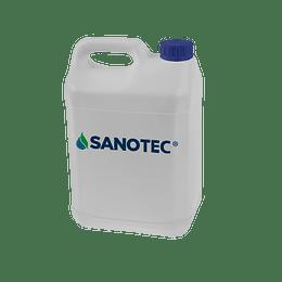 DESINFECTANTE SANOTEC 5 LTS