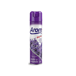 DES. AMBIENTAL SPRAY LAVANDA 225 ML AROM