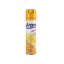 DES. AMBIENTAL SPRAY VAINILLA 225 ML AROM