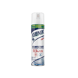 DESINFECTANTE IGENIX SPRAY TRADICIONAL 360 CC