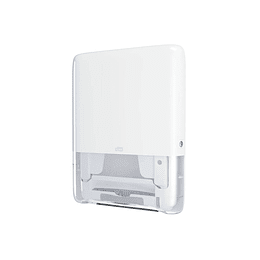 DISPENSADOR PEAKSERVE MINI BLANCO TORK