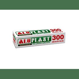 FILM DE PVC ECONOMICO ROLLO 300 MTS ALUPLAST