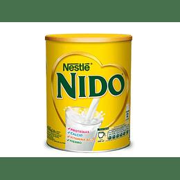 LECHE EN POLVO TARRO DE 1.5 KG NIDO