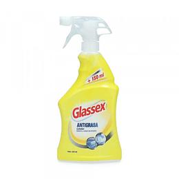 DESENGRASANTE C/GATILLO 650 CC GLASSEX