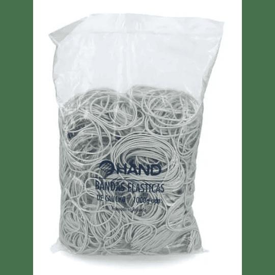 ELASTICO BLANCO DELGADO 1 KG HAND