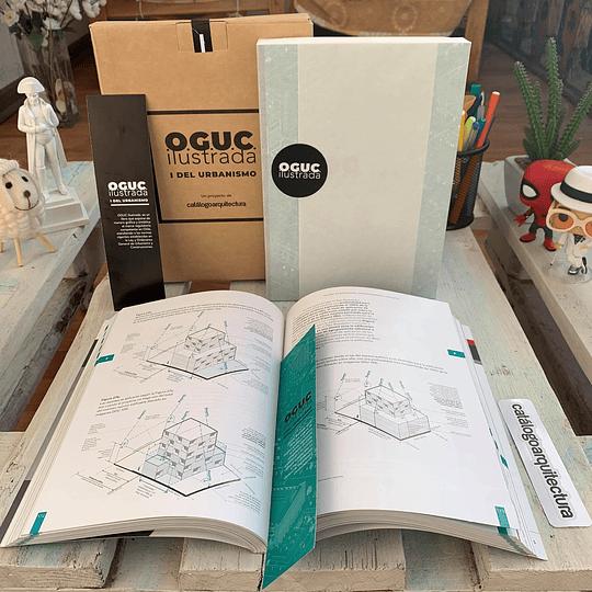 OGUC Ilustrada Vol I del Urbanismo - Image 3