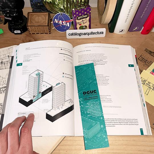 OGUC Ilustrada: Tomo I del Urbanismo (Envío Gratis) - Image 3
