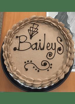 Pastel de Baileys