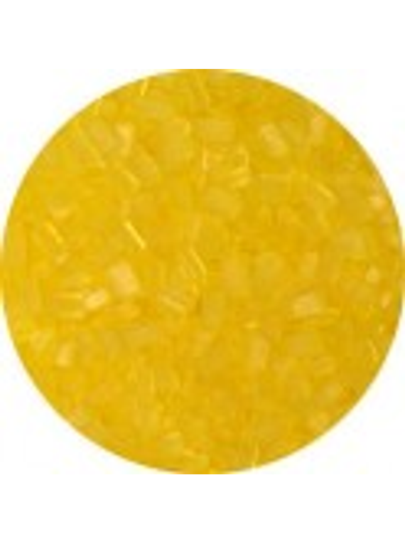 Azúcar cristal Amarillo 4oz (113.4 gr)