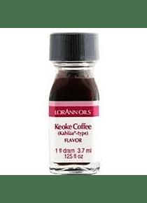 Sabor keoke coffee (Kalhua) Lorann 3.7 ml