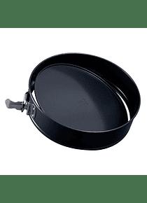 Molde AA desmontable redondo (23X7 cm) 1-134