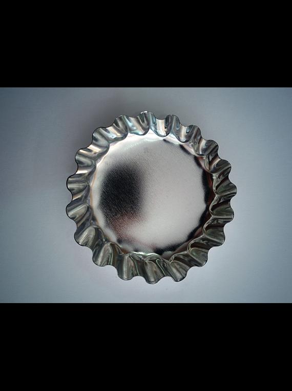 Molde Tartaleta mini 1 6.5cm