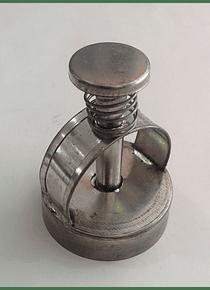 Cortador de polvorón sevillano estándar