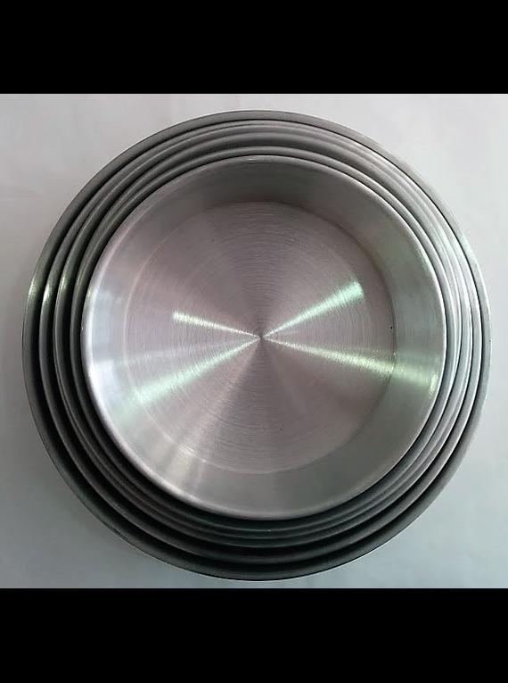 Molde Odisea para pastel redondo 32cm de diámetro