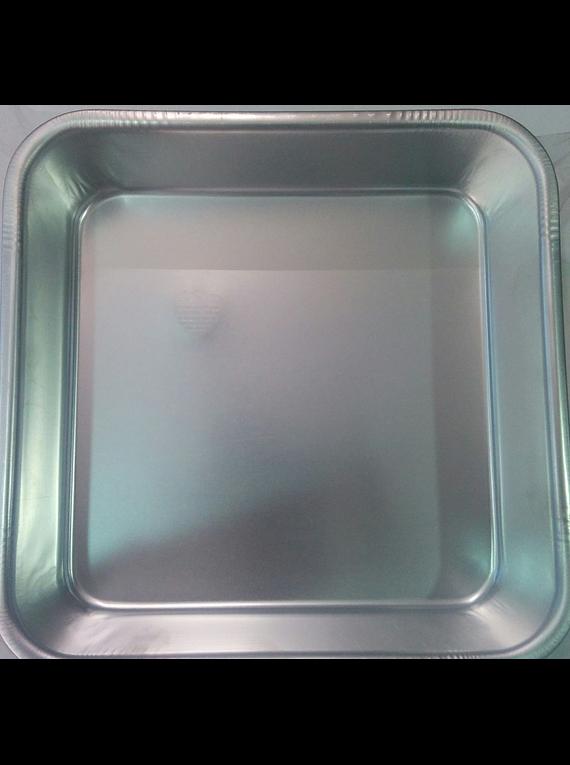 Molde para pastel cuadrado 36X7.6cms
