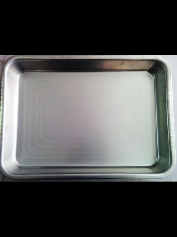 Charola Delicia 30.5X44X6 cms