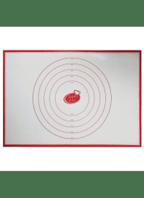 Tapete silicón 43x31 cm 3-0002