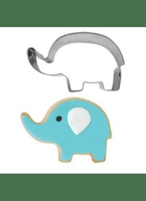 Cortador elefantito AInox
