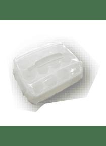 Transportadora de pastelitos 63-010